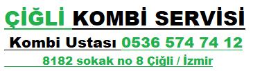ÇİĞLİ BOSCH SERVİSİ - İZMİR - 0 536 574 74 12